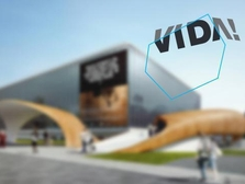 VIDA! science centrum má nové logo