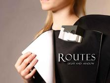 BROOCHES ROUTES